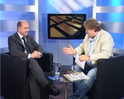 *Video:trustable gold im tv-interview zum thema goldanlage und tresorgold
